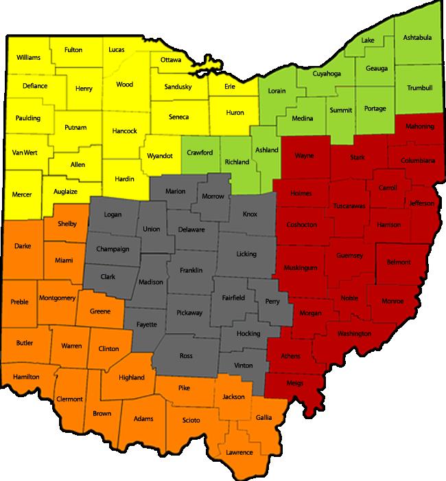 DPC map