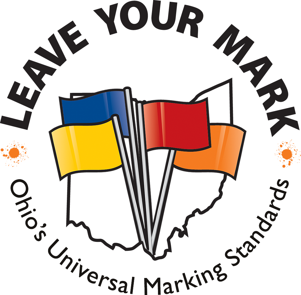OHIO UNIVERSAL MARKING STANDARDS