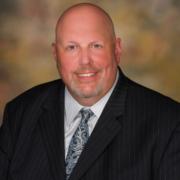 Chuck Green Public Awareness / Services Coordinator