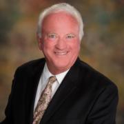 George Gillespie Public Awareness / Services Coordinator