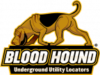 Blood Hound logo