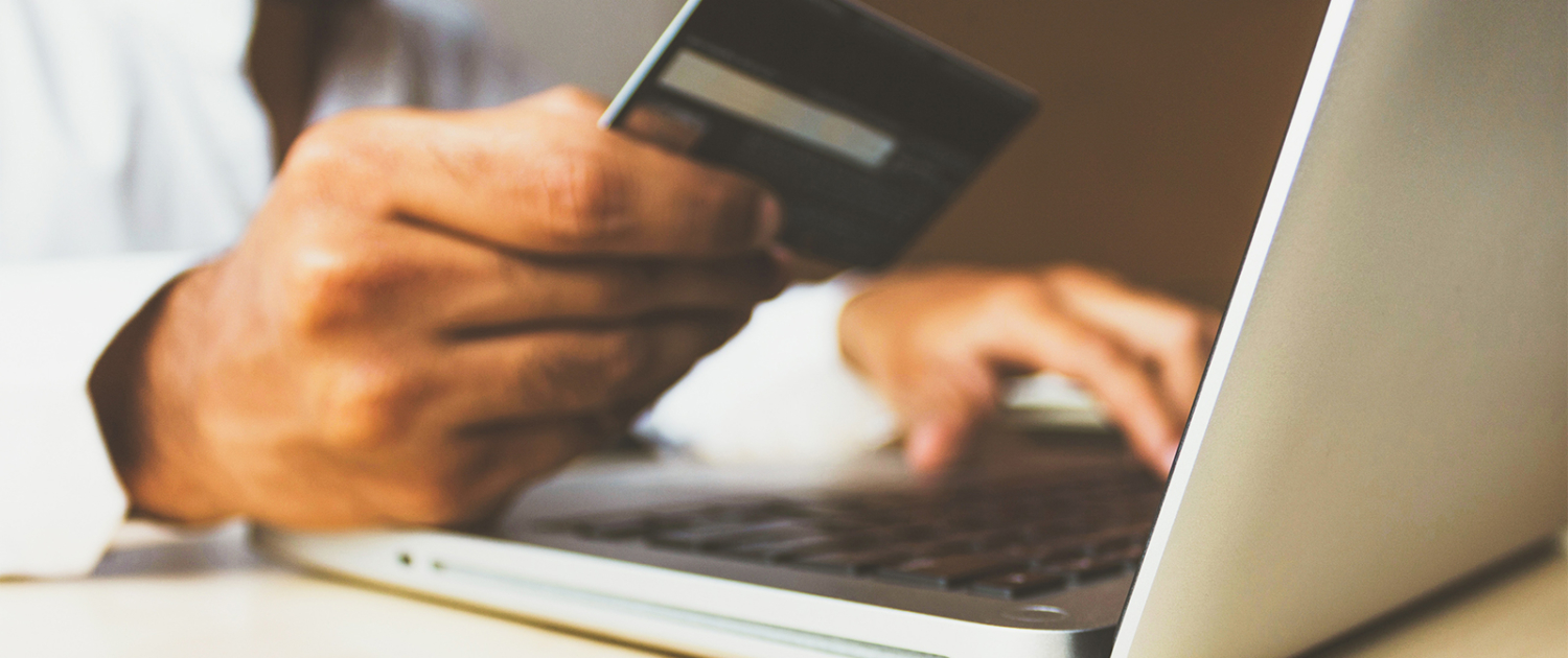 Credit card online bill pay for your OHIO811 invoice