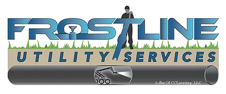 Frostline Utility Service logo