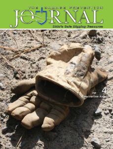 The damage prevention journal