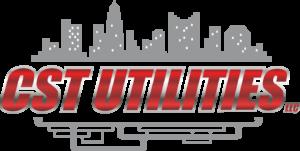 CST Utilities Logo
