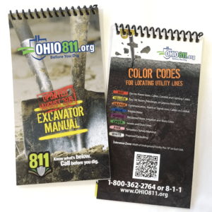 Updated August 2019 Excavator Manual