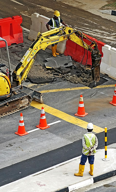 Excavator/Contractor Membership