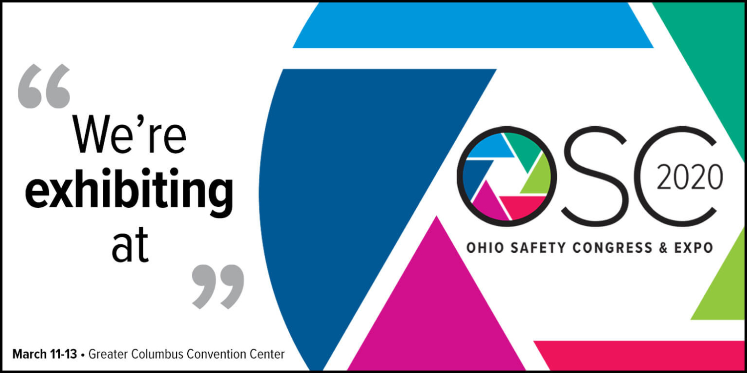 Ohio Safety Congress Expo 2020
